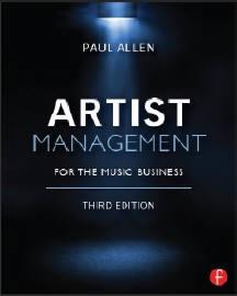 Artist Management Best Seller